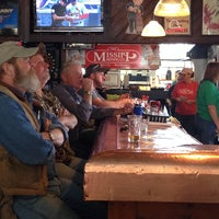Photo taken at Missipi Brewing Co by Axe M. on 4/19/2014