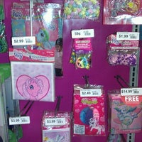 Photo taken at Party City by Joseph D. on 11/17/2012