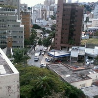 Photo taken at Rua do Ouro by Philipe V. on 6/6/2013