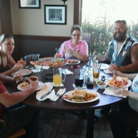 Photo taken at Vitale's Pizzeria & Lounge by Doug S. on 6/14/2014