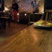 Photo taken at Ödün Restaurante Condesa by Tamara G. on 11/15/2014