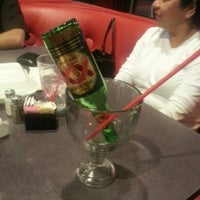 Photo taken at Mia's Mexican Grill by Alizabeth R. on 3/3/2013