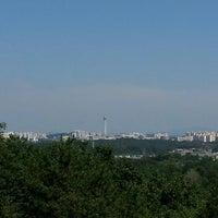 Photo taken at 홈타운 by DongHyun K. on 6/9/2013