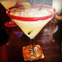 Photo taken at Rojo Mexican Grill by Steve R. on 2/28/2013