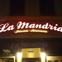 Photo taken at La Mandria by Ufuk K. on 10/21/2014