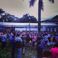 Photo taken at Mansão Eventos by Marcus S. on 12/22/2013