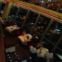 Photo taken at 107 SkyLounge by Meiling W. on 6/30/2013