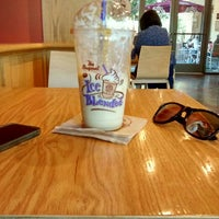 Photo taken at The Coffee Bean & Tea Leaf® by Add i. on 4/20/2015