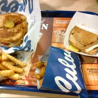 Photo taken at Culver's by Mohammed A. on 9/8/2013