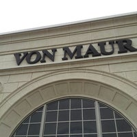 Photo taken at Von Maur by P B. on 6/15/2013