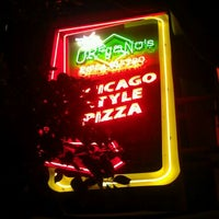 Photo taken at Oregano's Pizza Bistro by Chris E. on 9/29/2012