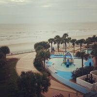 Photo taken at Daytona Beach Regency by P J. on 12/18/2015