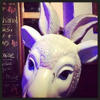 Photo taken at Monarch Tavern by Samantha F. on 10/11/2013