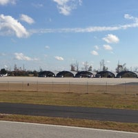 Photo taken at Auburn University Regional Airport (AUO) by The WarBlogler on 12/2/2012