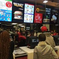 Photo taken at McDonald's by Jeremy D. on 6/3/2016