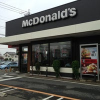 Photo taken at マクドナルド 463亀ケ谷店 by Kazuto S. on 7/5/2013