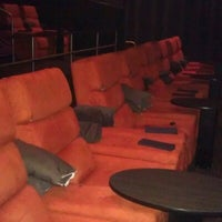 Photo taken at IPic Theaters Bolingbrook by Ilia L. on 10/22/2012