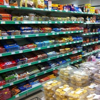 Photo taken at Costcutter by Paul C. on 6/20/2013