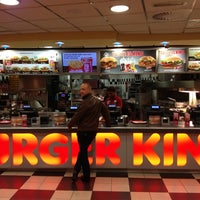 Photo taken at Burger King by Jürgen D. on 3/12/2013