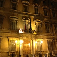 Photo taken at Palazzo Madama by Laura L. on 11/11/2012