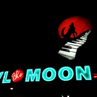 Photo taken at Howl At The Moon by Andrew B. on 6/15/2013
