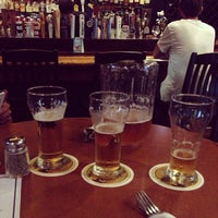 Photo taken at The Beagle Pub by Mal M. on 8/25/2013
