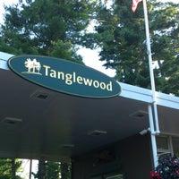 Photo taken at Tanglewood by Yasuaki I. on 8/16/2013