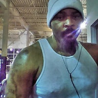 Photo taken at 24 Hour Fitness by Tha D. on 3/8/2016