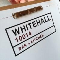 Photo taken at Whitehall by HeyHayleyJane on 3/29/2013