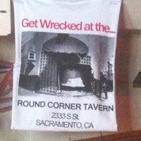 Photo taken at Round Corner Tavern by DreAh on 8/30/2013