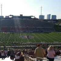 Photo taken at Tully Stadium by FRANK R. on 9/12/2015
