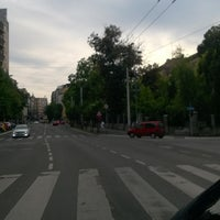 Photo taken at Takovska by Mirjana P. on 7/8/2016