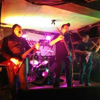 Photo taken at Galera's Rock Bar by Gisele W. on 11/15/2015