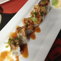 Photo taken at Blue Sushi Sake Grill by Nika L. on 5/31/2013