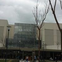 Photo taken at Shopping Iguatemi Esplanada by Camila G. on 11/23/2013