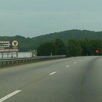 Photo taken at Jasper, TN by Brian W. on 6/30/2014