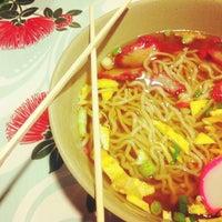 Photo taken at Aloha Specialties Restaurant by Jen of Ajenda PR on 11/21/2012