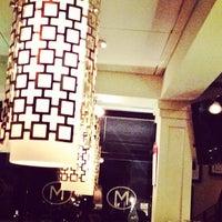 Photo taken at Michael's on Naples Ristorante by Jen of Ajenda PR on 9/17/2013