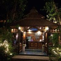 Photo taken at Phu Pha AoNang Resort & Spa by anis a. on 4/21/2016