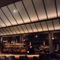Photo taken at Quaglino's Bar by Anatoliy on 6/8/2016