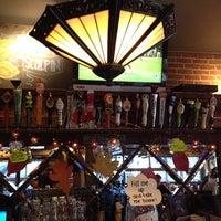 Photo taken at The Brickyard Pub & B.B.Q. by Tyler S. on 11/25/2013