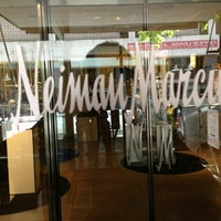 Photo taken at Neiman Marcus by Matt W. on 6/13/2013