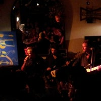 Photo taken at Dickens Pub by Flor S. on 1/10/2014