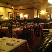 Photo taken at Maggiano's Little Italy by Aaron C. on 6/26/2013