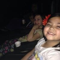 Photo taken at Cinemark Tinseltown 14 - Newgate by Travis P. on 1/3/2014