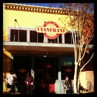 Photo taken at Cianfrani Coffeehouse by CentralTexas R. on 1/31/2013
