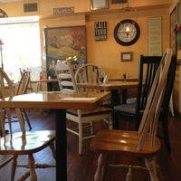 Photo taken at Nana's Deli & Restaurant by Ken S. on 5/4/2013