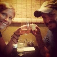 Photo taken at Iza Asian Restaurant by Jenn Y. on 7/9/2013