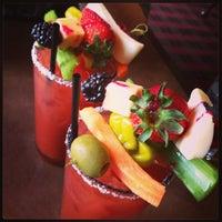 Photo taken at Murphy's Pub & Grill by Jenn Y. on 4/28/2013