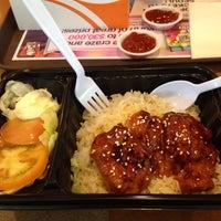 Photo taken at KFC by Vinothkyu on 12/10/2013